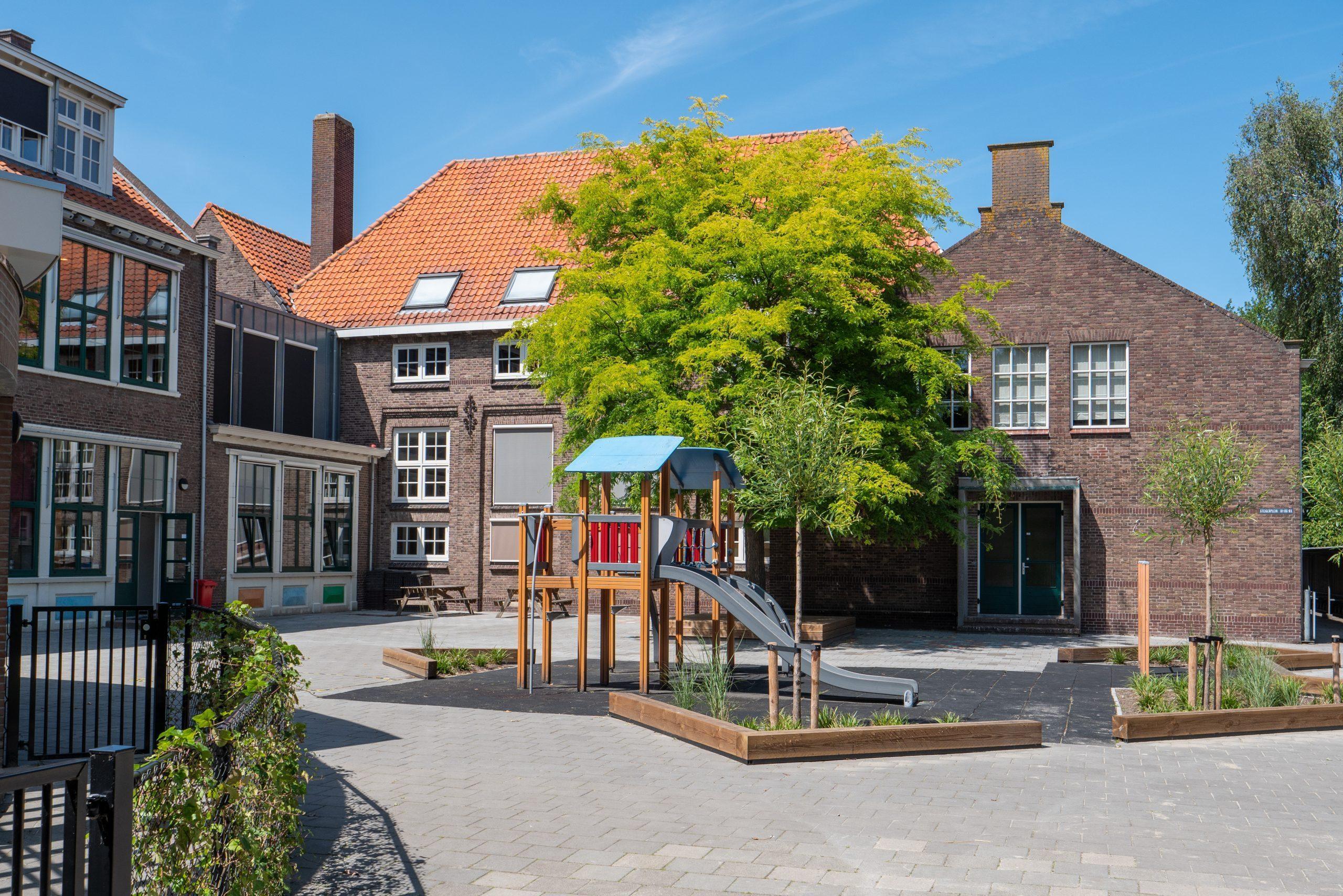 Basisschool de Steiger