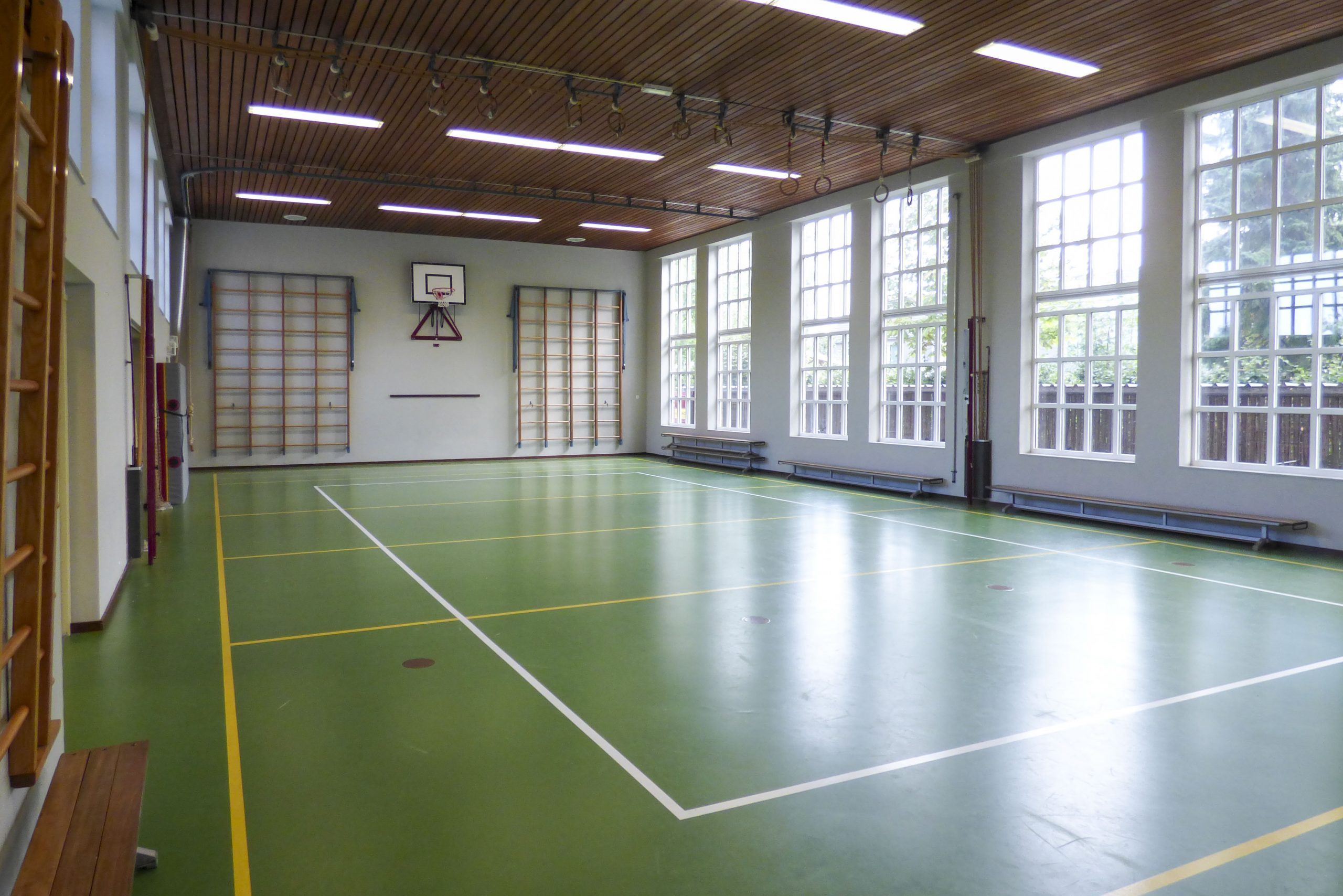 Gymvereniging Antonissen OG