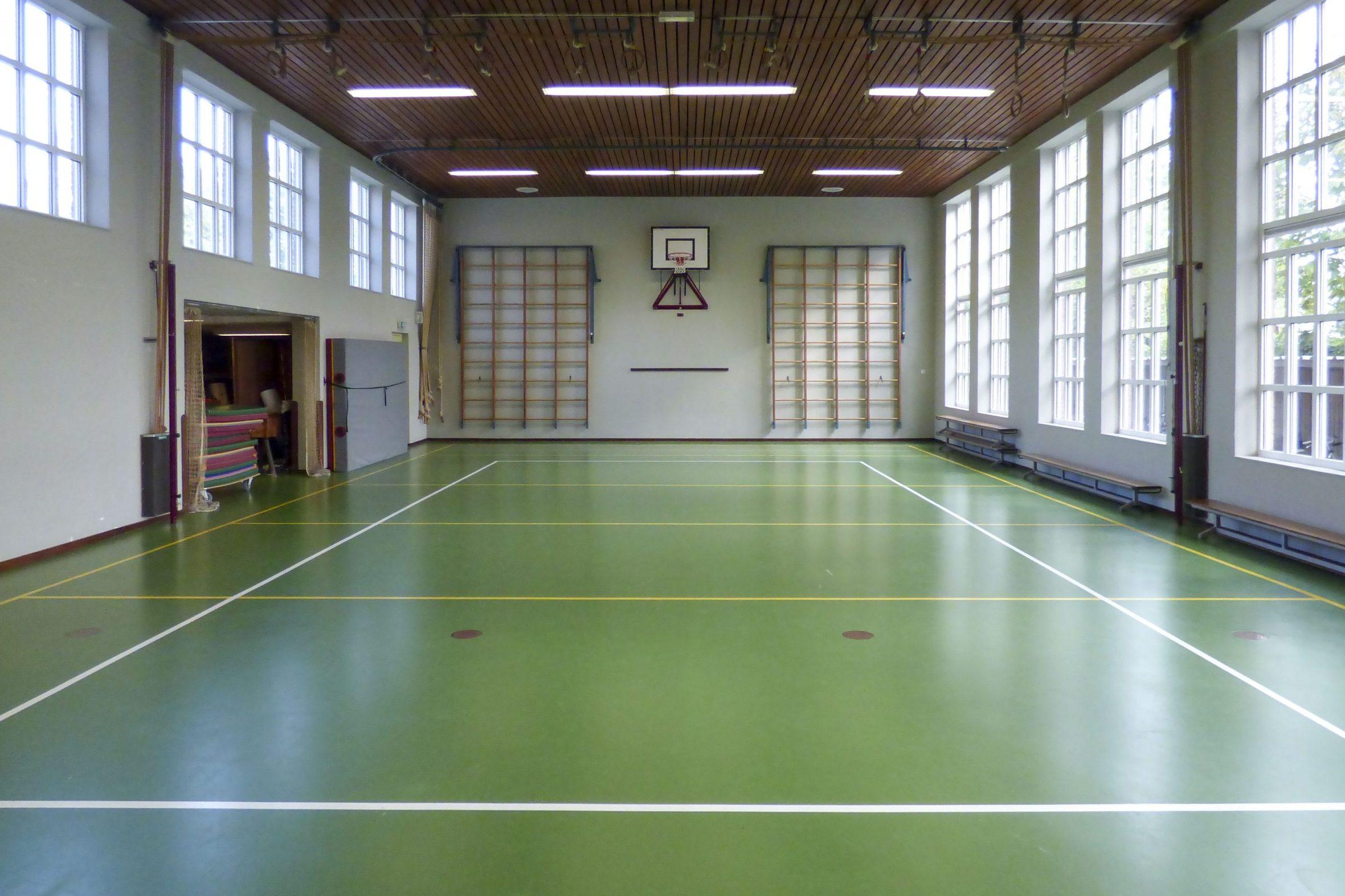 Gymvereniging Stampersgat